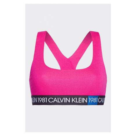 Calvin Klein braletka 1981 bold - růžová