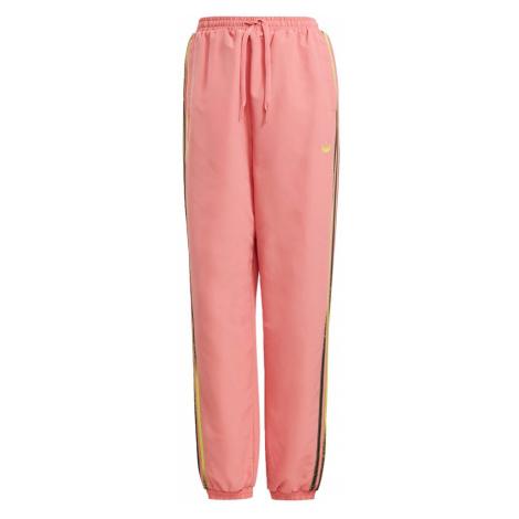 ADIDAS ORIGINALS Kalhoty růžová
