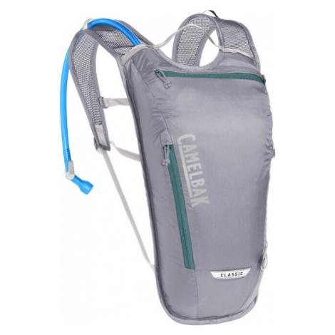 Cyklistický batoh Camelbak Classic Light gunmetal/hydro