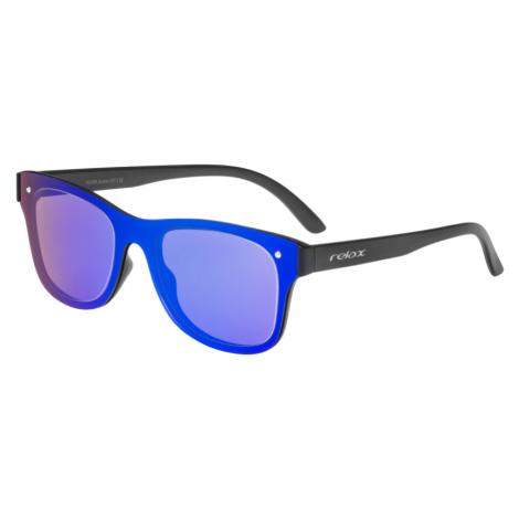 RELAX Zealand Sluneční brýle R2330B černá L