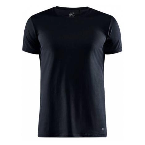 Pánské tričko CRAFT Core Dry černá