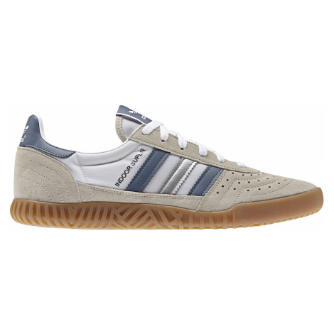 Adidas Indoor Super Clear Brown světlehnědé BD7624