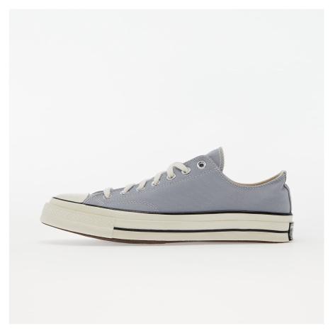 Converse Chuck 70 Wolf Grey/ Black/ Egret