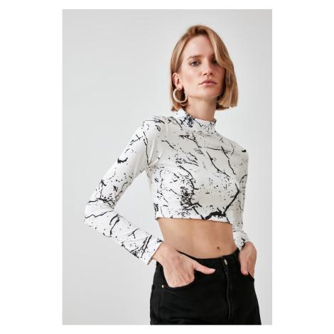 Women's blouse Trendyol Crop