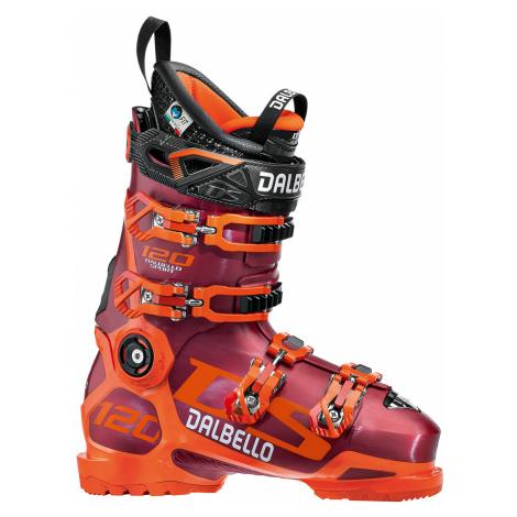 Lyžařské boty DALBELLO DS 120 MS multicolor