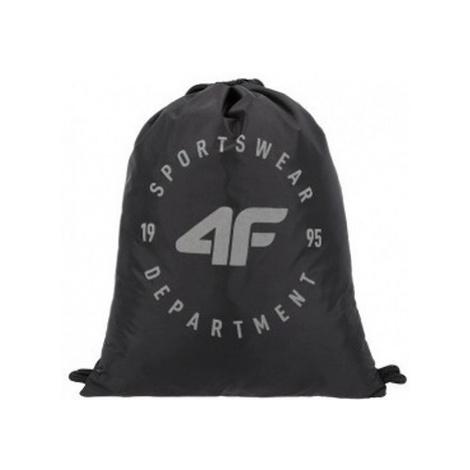 4F Gymsack Černá