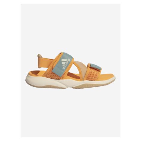 Terrex Sumra Sandále adidas Performance Oranžová