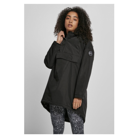 Ladies Long Oversized Pull Over Jacket Urban Classics