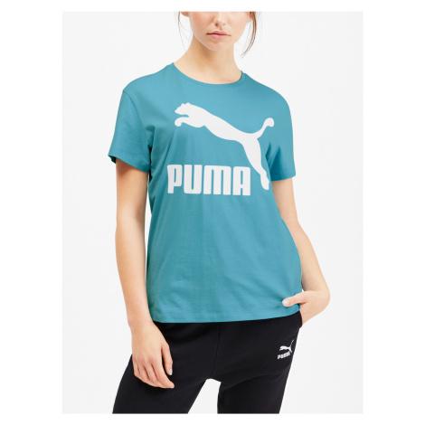 Classics Triko Puma Modrá