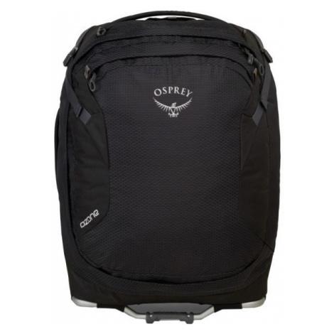 Osprey OZONE 36 II černá - Cestovní zavazadlo