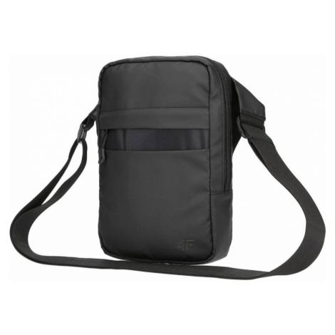 Taška přes rameno H4L21-TRU002-20S DEEP BLACK 4F