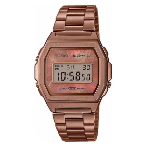Casio Collection Vintage A1000RG-5EF
