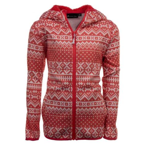 Dětský svetr Alpine Pro Berto Dětská