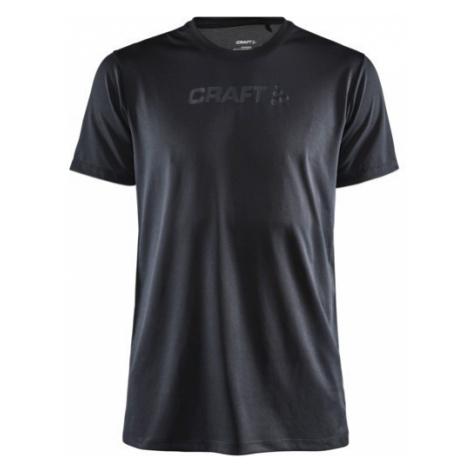 Pánské tričko CRAFT CORE Essence Mesh SS černá