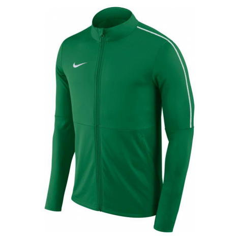 Dětská bunda Nike Dry Park 18 Zelená