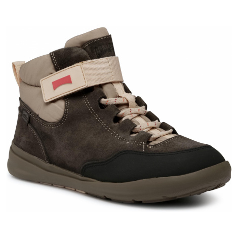 Kotníková obuv CAMPER - K900227-004 D Multicolor