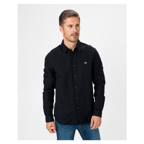 Flamed Cotton Košile Lacoste
