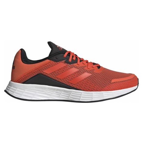 Běžecké boty adidas Duramo Oranžová / Černá