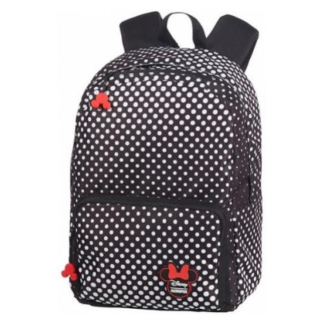 AT Dětský batoh Urban Groove Disney Minnie Mouse Polka Dot, 30 x 17 x 40 (122680/4755) American Tourister