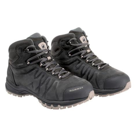 Pánské trekové a outdoorové boty