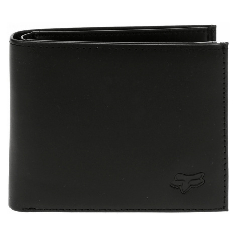 Peněženka Fox Bifold black