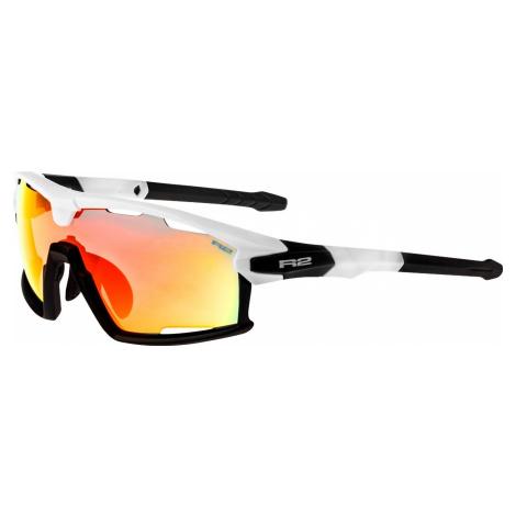 Sportovní sluneční brýle R2 Rocket bílá
