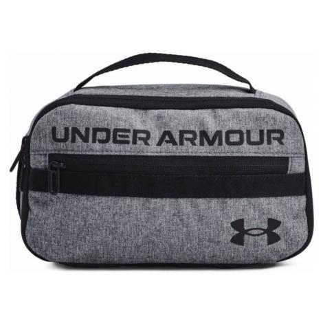 Under Armour UA Contain Travel Kit Toaletní taška 1361993-012 grey