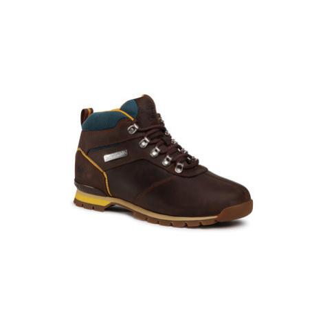 Turistická obuv Timberland