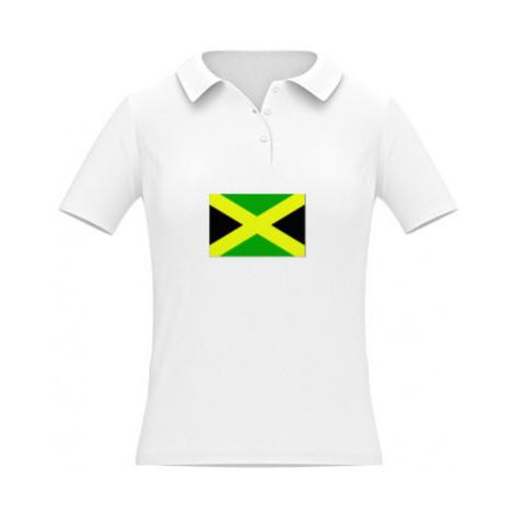 Dámská polokošile Jamajka