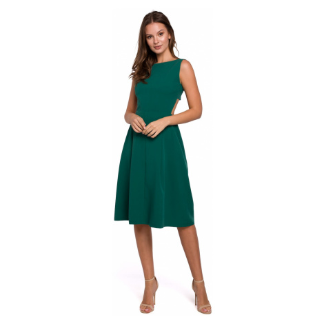Makover Woman's Dress K011