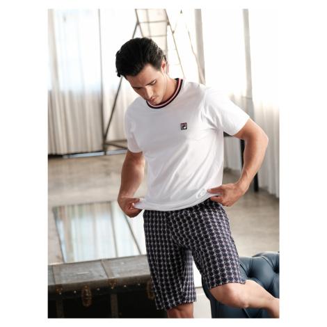 Pyžamo FILA Bílá