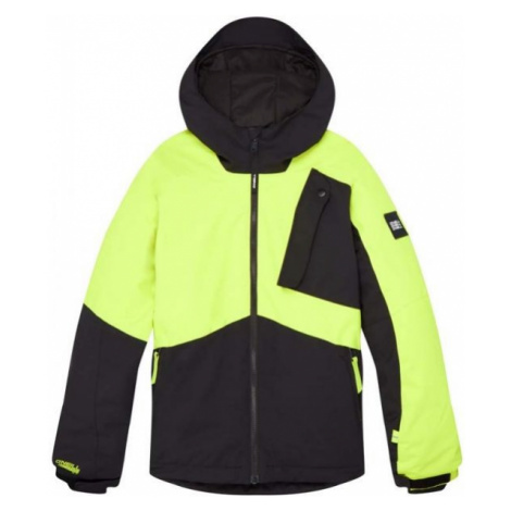 O'Neill PB APLITE JACKET černá - Chlapecká lyžařská/snowboardová bunda