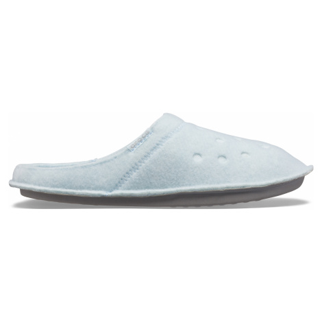 Crocs Classic Slipper Mineral Blue/Mineral Blue