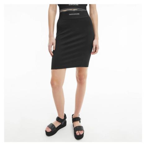 Calvin Klein dámská černá sukně