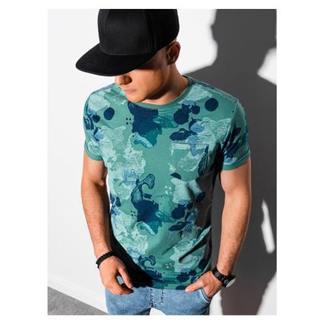 Men's T-shirt Ombre S1377