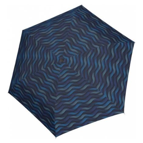Doppler Dámský skládací deštník Fiber Havanna gravity 722365GR02