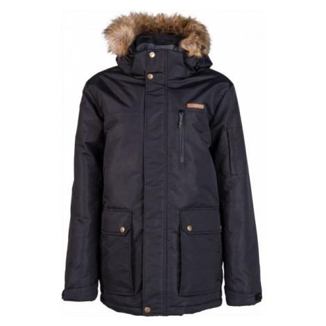 Head GIRONA černá - Dámská zimní bunda