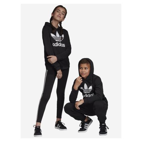 Trefoil Mikina dětská adidas Originals Černá