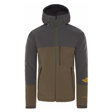 The North Face M Apex Bionic Lit Hd New Taupe Green Multicolor T93RYT21L