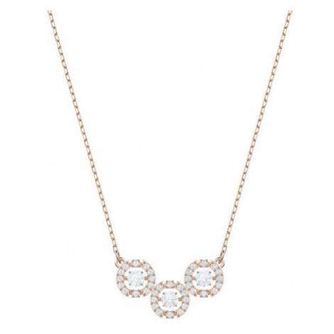 Swarovski Třpytivý náhrdelník SPARKLING DANCE 5480482