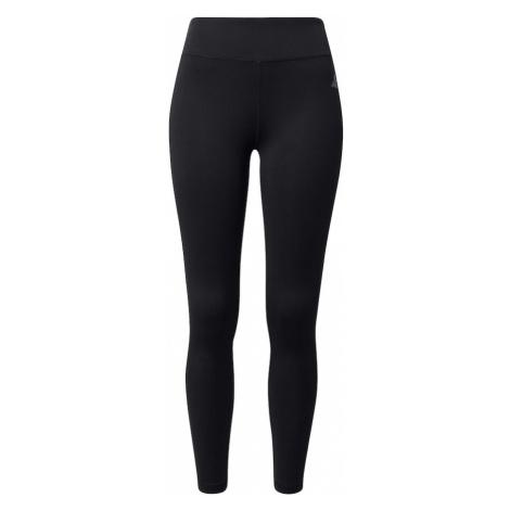 CURARE Yogawear Sportovní kalhoty černá