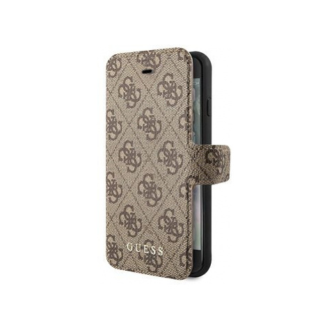 Guess 4G pro iPhone 7/8/SE 2020 Brown