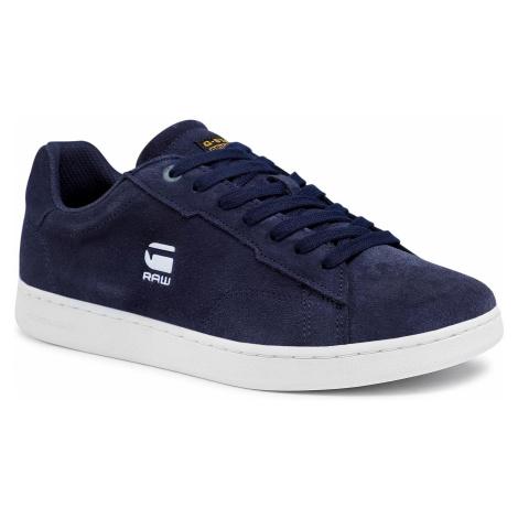 Sneakersy G-STAR RAW - Cadet II D19286-8688-6486 Dk Saru Blue