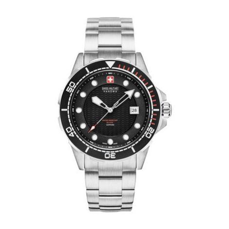Swiss Military Hanowa Neptune Diver 06-5315.04.007