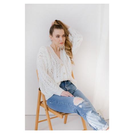 Lemoniade Woman's Sweater Ls317
