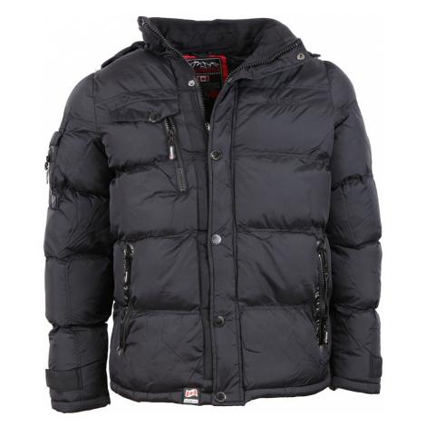 ANAPURNA bunda pánská BIWA MEN 001 zimní prošívaná