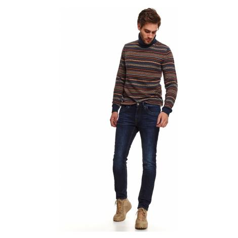 Men's jeans Top Secret Slim fit