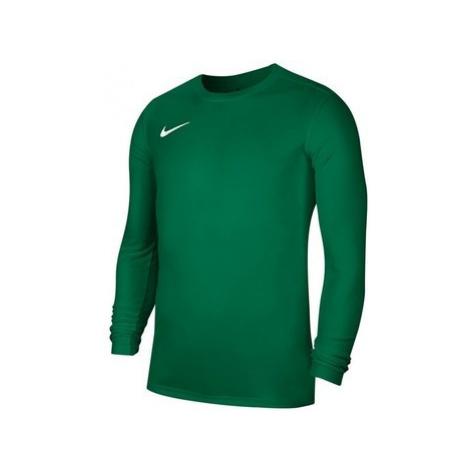 Nike JR Park Vii Zelená