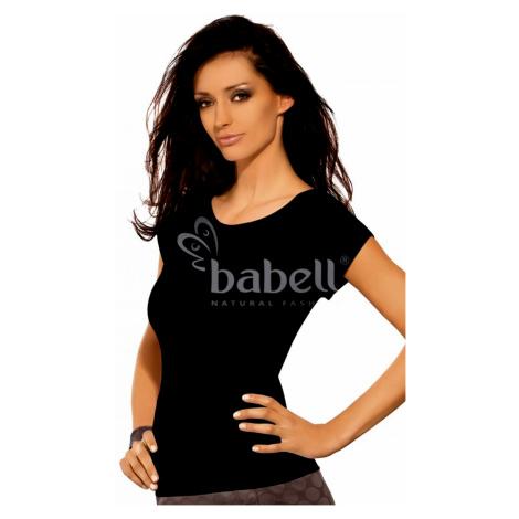 Dámské tričko Kiti black Babell