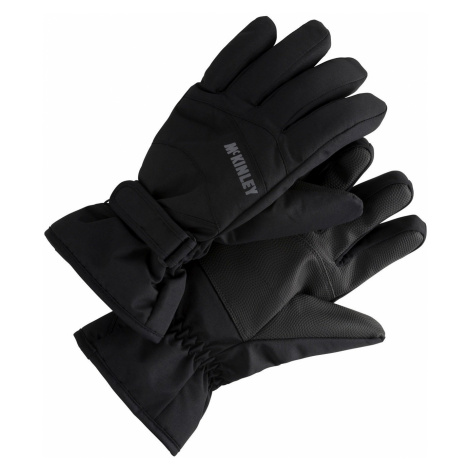 Rukavice McKinley Valentino - černá
